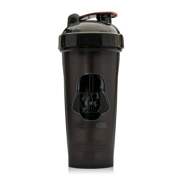 Cilindro para Proteina PerfectShaker Darth Vader Shaker 28oz (800ml)
