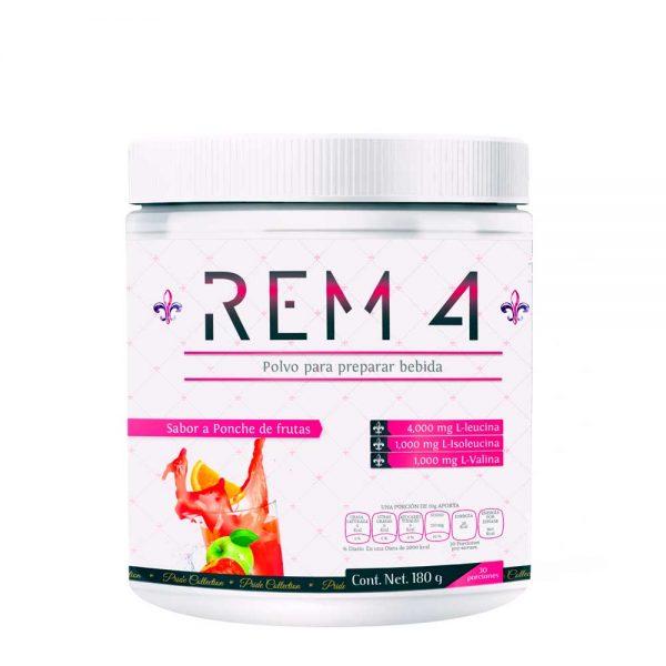 Magnifit Rem4 180g (estimula sueño profundo)