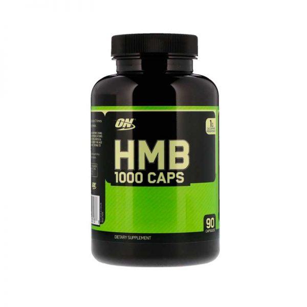 Optimum Nutrition HMB 90 Caps