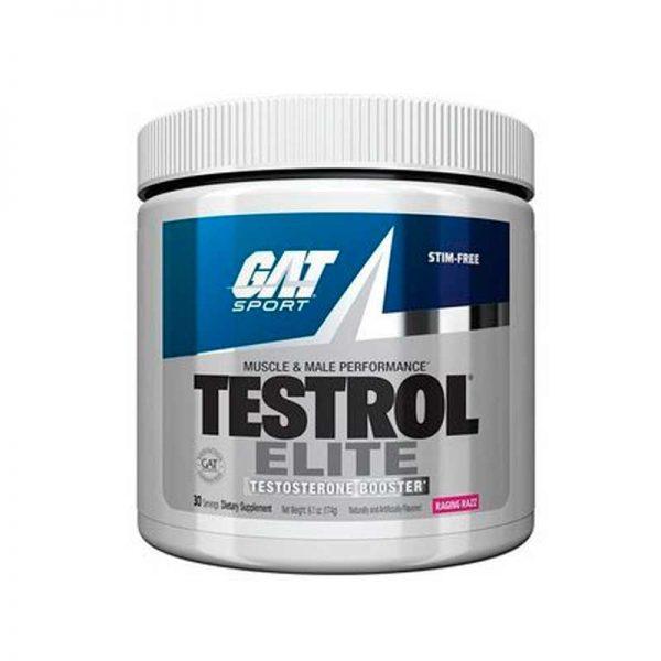 GAT Testrol Elite 30 Serv